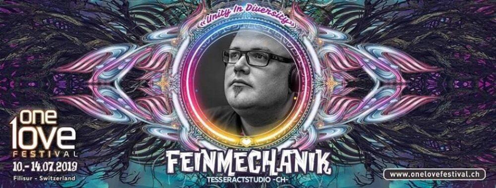 Feinmechanik – TechMech